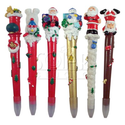 SSPP-20 Christmas Series Poly Pen