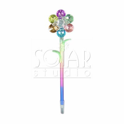SSPYG-12 Fancy Flower Pen