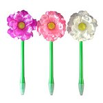 SSPLS-117 Wind-Up Flower Pen
